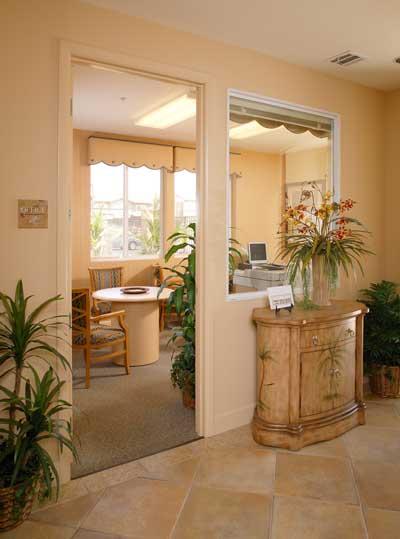The Jasmine Senior Apartments interior view3